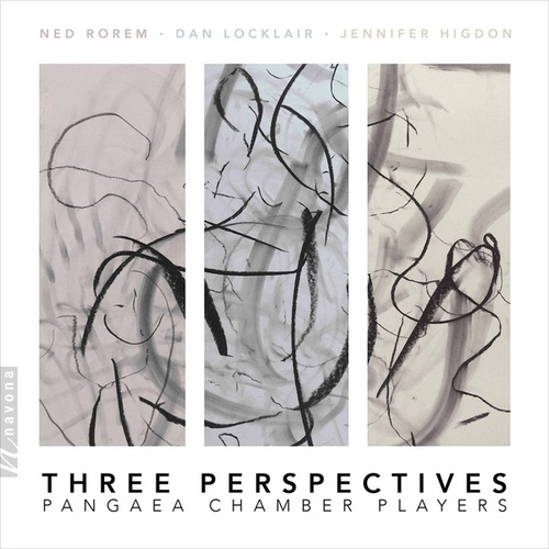 Three Perspectives by Pangaea Chamber Players