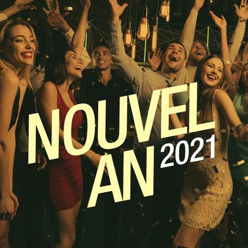 Nouvel an 2021 de Various Artists