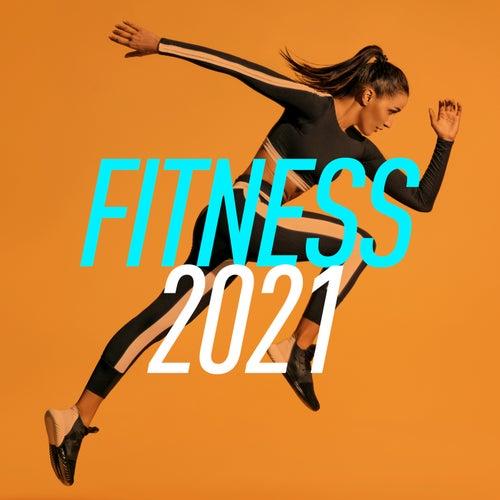 FITNESS 2021 de Various Artists