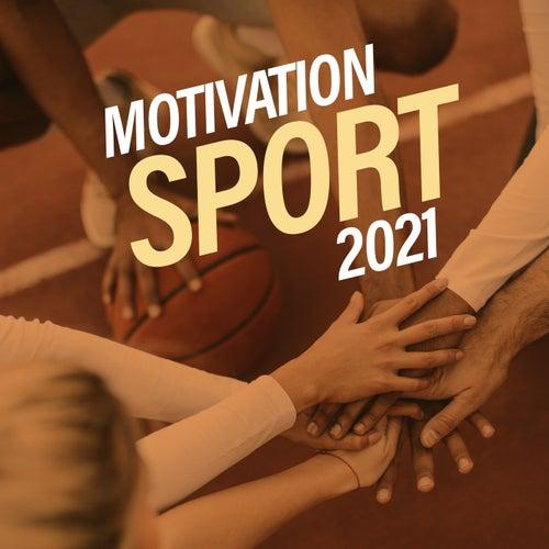 Motivation sport 2021 de Various Artists