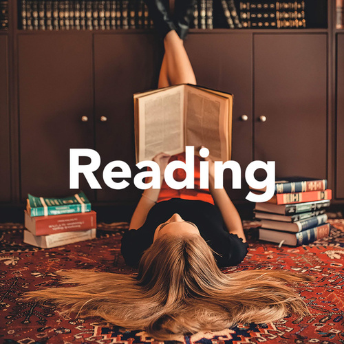 Reading by Various Artists