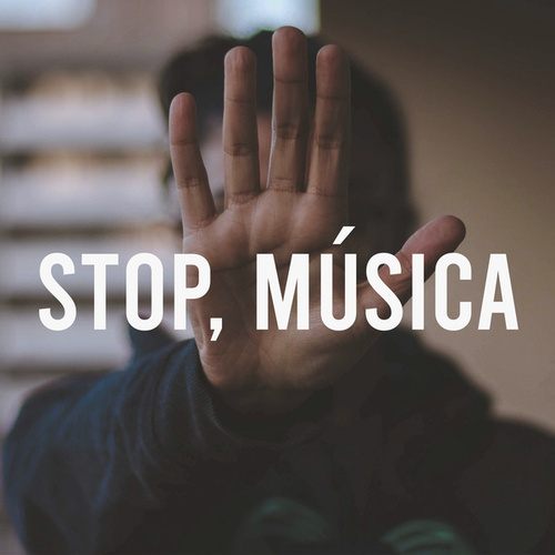 stop, MÚSICA by Various Artists