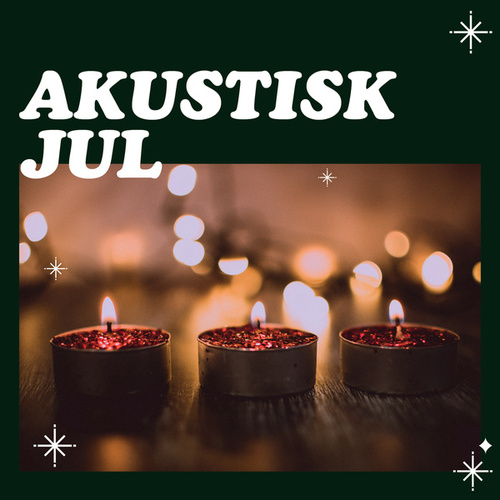 Akustisk Jul de Various Artists