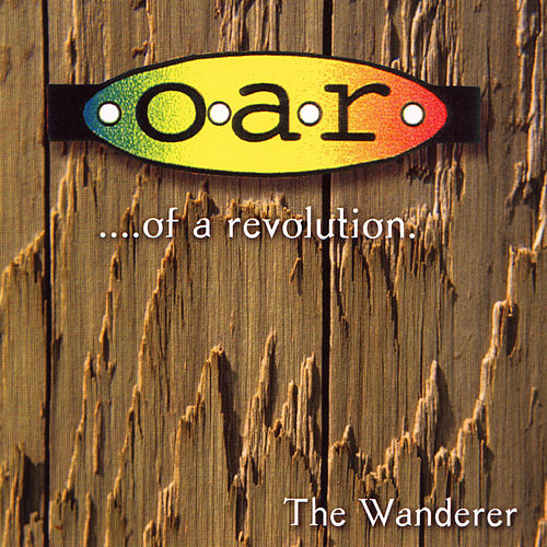 The Wanderer by O.A.R.