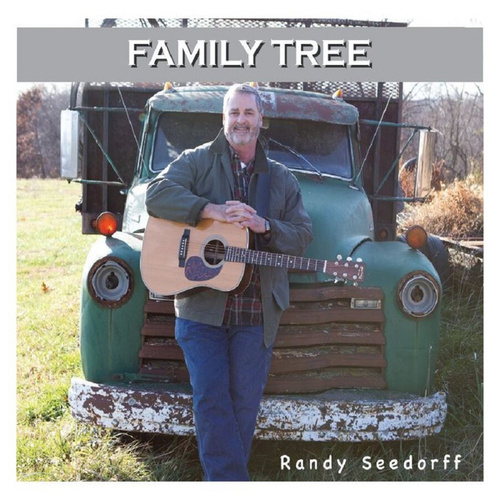 Family Tree de Randy Seedorff
