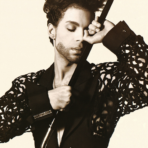 The Hits 1 by Prince