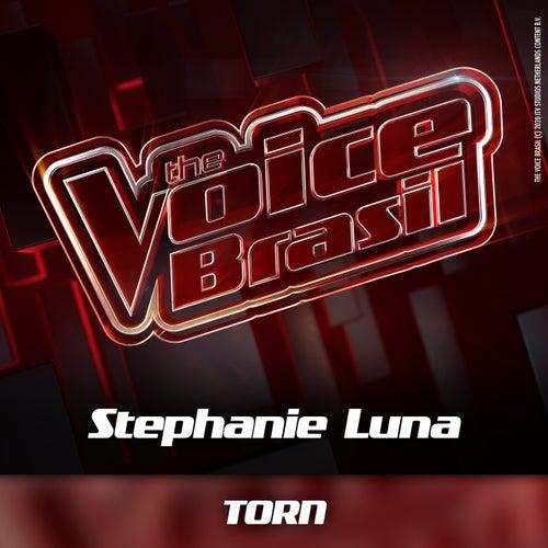 Torn (Ao Vivo) de Stephanie Luna