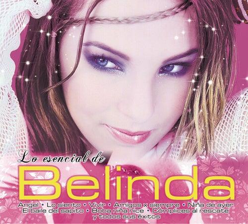 Lo Esencial de Belinda de Belinda