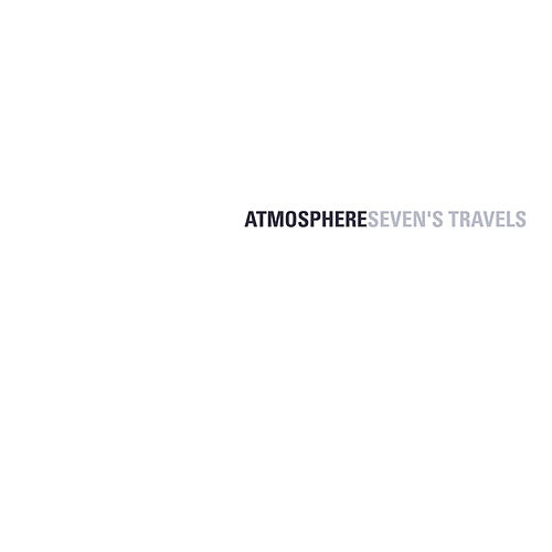 Seven's Travels van Atmosphere