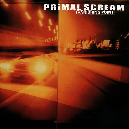 Vanishing Point by Primal Scream
