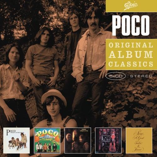 Original Album Classics de Poco