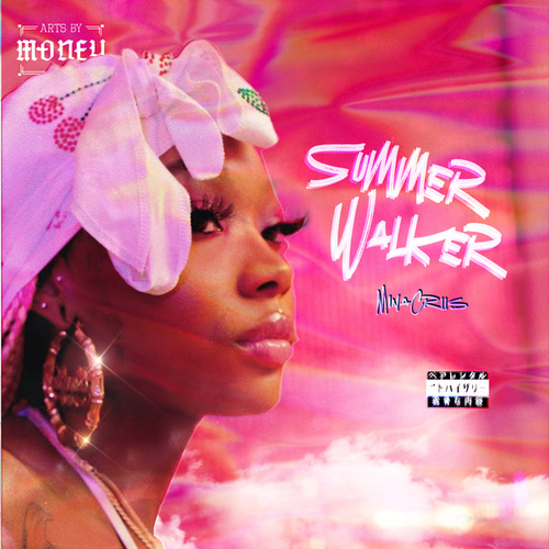 Summer Walker de Mina Criis