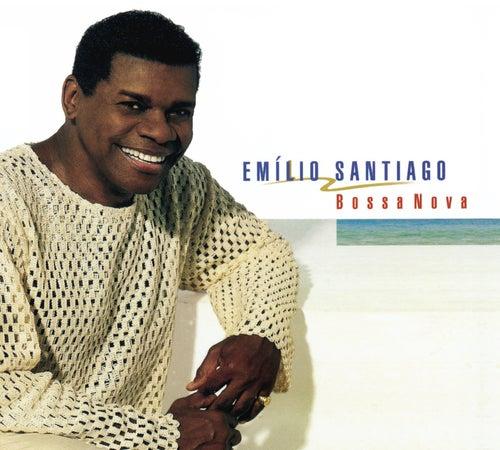 Bossa Nova de Emílio Santiago