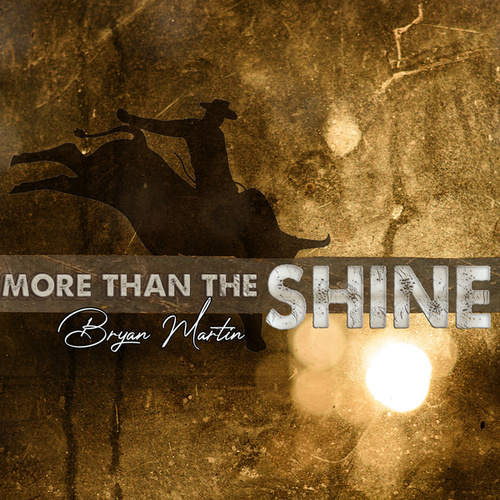 More Than the Shine by Bryan Martin