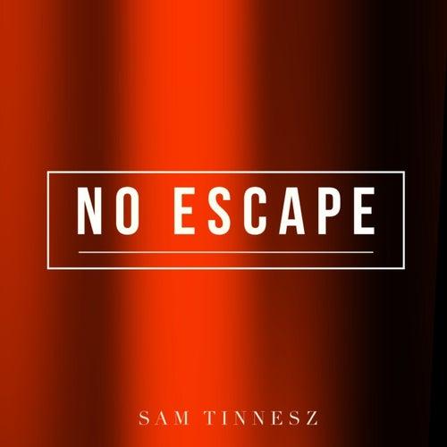 No Escape by Sam Tinnesz