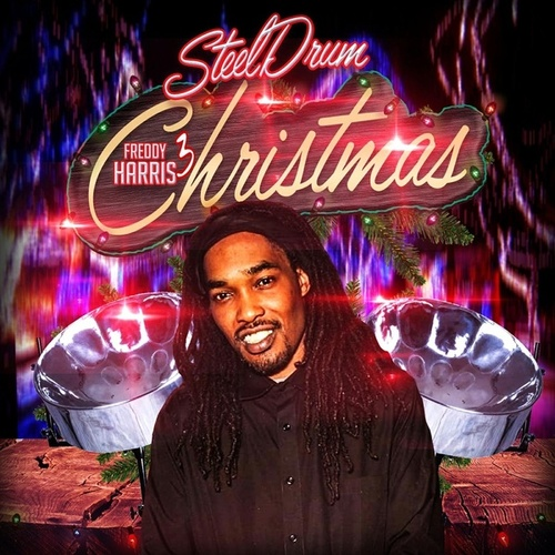 Steel Drum Christmas de Freddy Harris 3