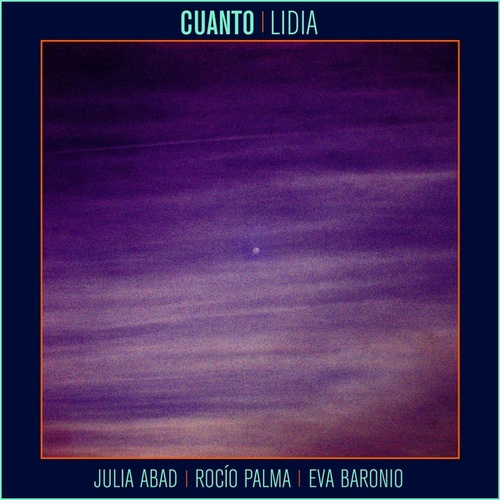 Lidia (feat. Julia Abad) by Cuanto