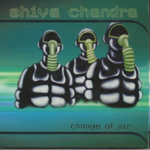 Change of Air by Shiva Chandra