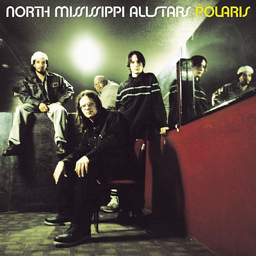 Polaris by North Mississippi Allstars