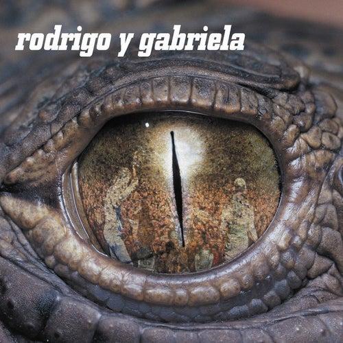 Rodrigo y Gabriela by Rodrigo Y Gabriela