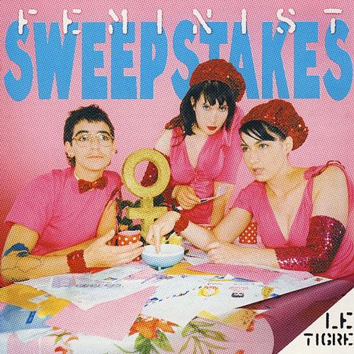 Feminist Sweepstakes by Le Tigre