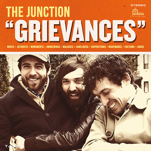 Grievances by Junction