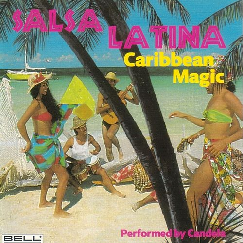 Salsa Latina - Caribbean Magic by Candela (Hip-Hop)
