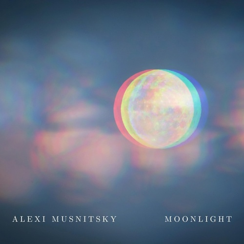 Moonlight by Alexi Musnitsky