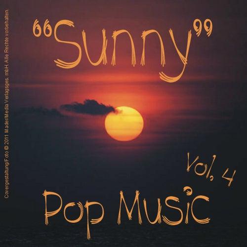 Sunny Pop Music: Volume 4 von Various Artists