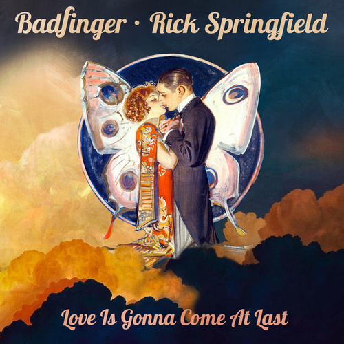 Love is Gonna Come at Last by Badfinger