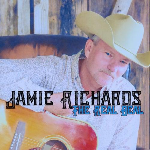 The Real Deal de Jamie Richards