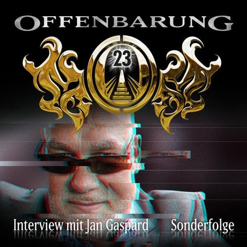Sonderfolge: Interview mit Jan Gaspard von Offenbarung 23