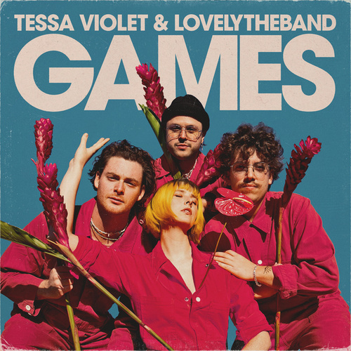 Games by Tessa Violet