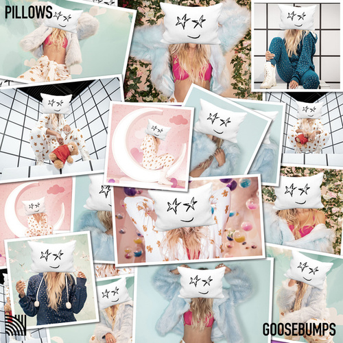 Goosebumps by Pillows