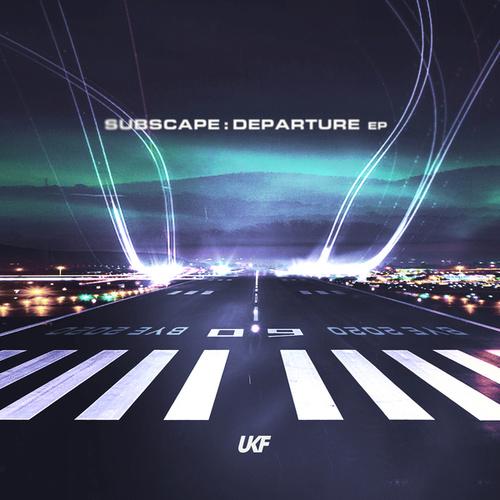 Departure by Subscape