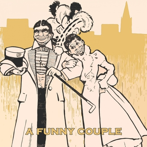 A Funny Couple by Ray Barretto