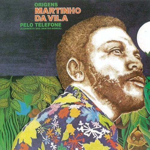 Origens (Pelo Telefone) de Martinho da Vila