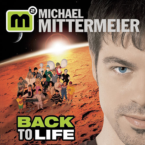 Back To Life von Michael Mittermeier
