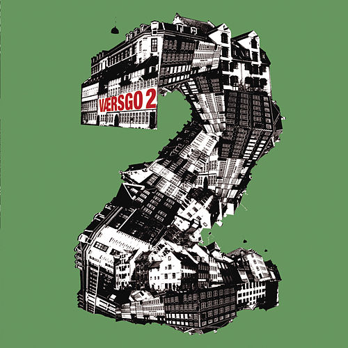 Værsgo' 2 by Various Artists