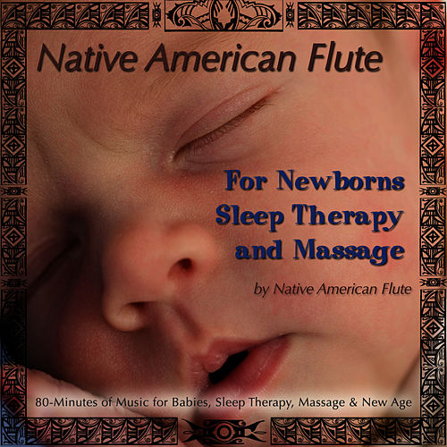by Native American Flute