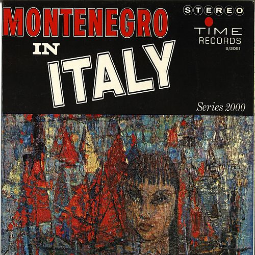 Montenegro In Italy by Hugo Montenegro