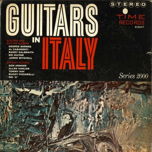 Guitars of Italy von Al Caiola