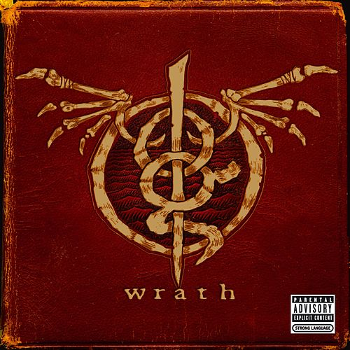 Wrath di Lamb of God