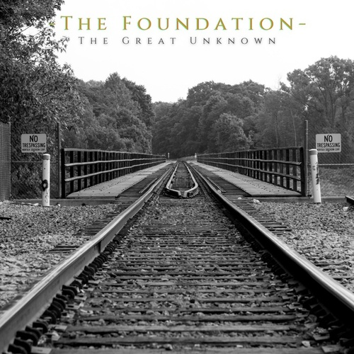 The Great Unknown by Da Foundation