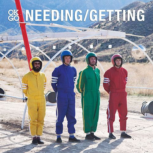 Needing/Getting Bundle von OK Go