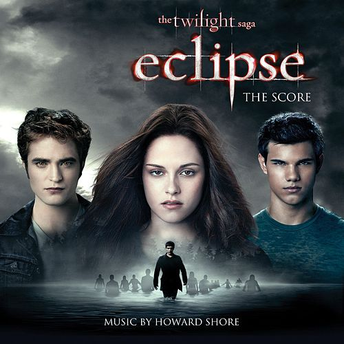The Twilight Saga: Eclipse - The Score de Howard Shore