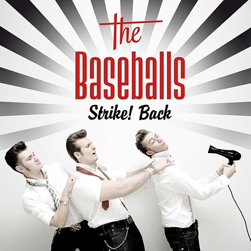 Strike! Back de The Baseballs