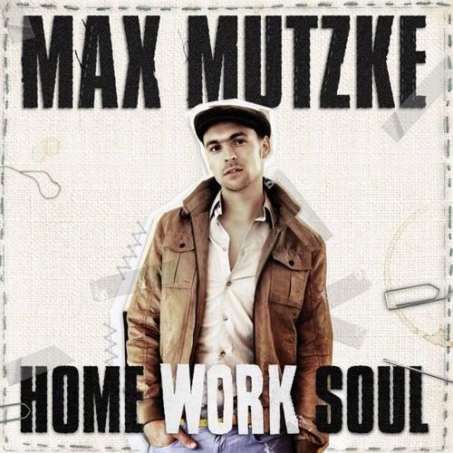 Home Work Soul von Max Mutzke