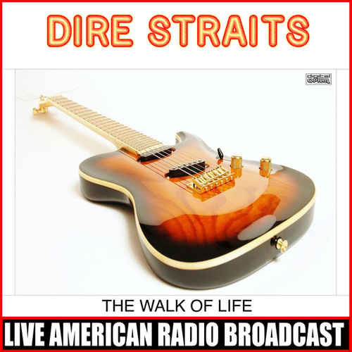 The Walk Of Life (Live) by Dire Straits