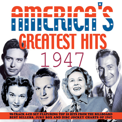 America's Greatest Hits 1947 de Various Artists